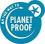 Planet Proof Logo